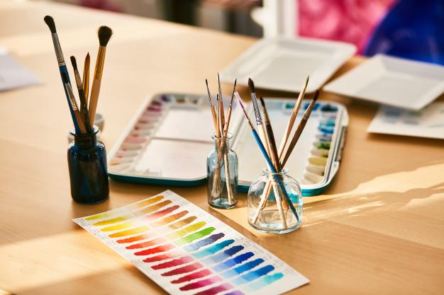 ศิลปะเป็นเรื่องที่ต้องใช้ความคิด